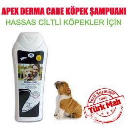 Apex  Hassas Ciltli Köpekler  Lavantalı Şampuan 400 Ml