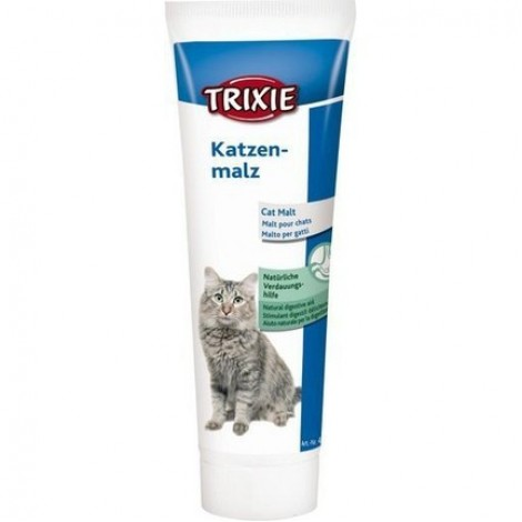 Trixie Kediler İçin Tüy Yumağı Önleyici Malt Pasta 100 Gr
