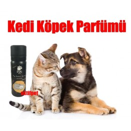 Pet Love Çikolata Özlü Parfüm 50ml