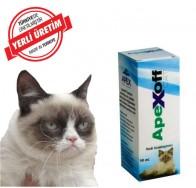 Apex Off Kedi Uzaklaştırıcı Sprey 50 ML