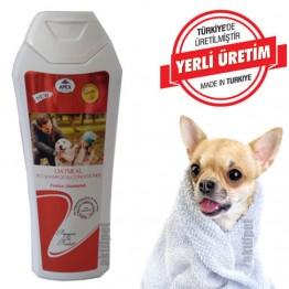 Apex  Köpekler için Yulaf Özlü Lavantalı Şampuan 400 Ml