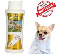 Apex Köpekler için Buğday Özlü  Şampuan 400 Ml