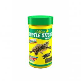 Ahm Turtle Sticks Çubuk Şeklinde Kaplumbağa Yemi 100 ml