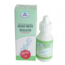 Apex Aquaxi Akvaryum Su Düzenleyici 50 Ml