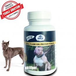 Apex Mega Köpek Kas ve Kemik Gelişimi Protein Tozu 150 Gr