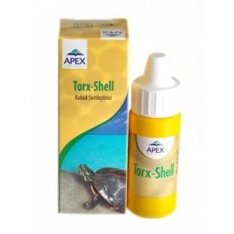 Apex Torx Shell Kaplumbağa Kabuk Sertleştirici