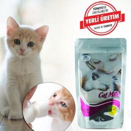 Apex Yavru Kedi Süt Tozu 200 Gr