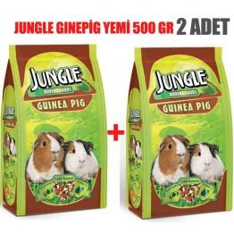 Jungle Vitaminli Ginepig Yemi 500 Gr 2 ADET