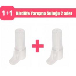 Birdlife Yarışma Suluğu 2 adet