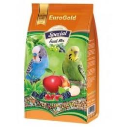 EuroGold Meyveli Muhabbet Kuşu Yemi 500 Gr