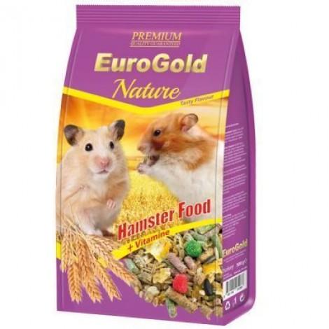 Euro Gold Hamster Yemi 500 Gr