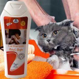 Apex Lavantalı Kedi Şampuanı 400 Ml