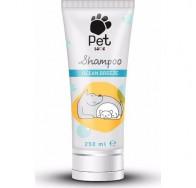 Pet Love Tüp Şampuan Okyanus Estintisi Kokulu 250 ml.