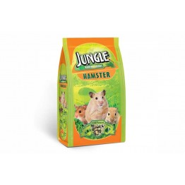 Jungle Vitaminli Hamster Yemi 500 Gr