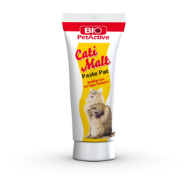Pet Active Cati Malt Paste Tüy Yumaği Önleyici Kedi Vitamini 25 ml