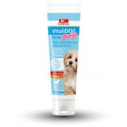 Pet Active Vitalidog Yavru Köpekler İçin Vitamin Macunu 100 ml
